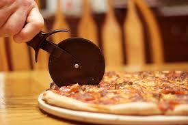 SAES Pizza Night