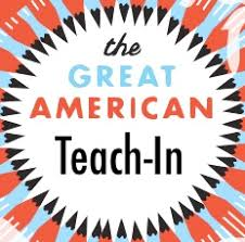 Great American Teach In