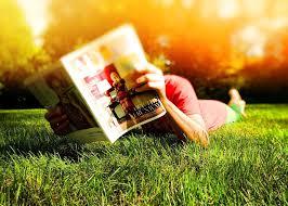 Summer Reading Incentives