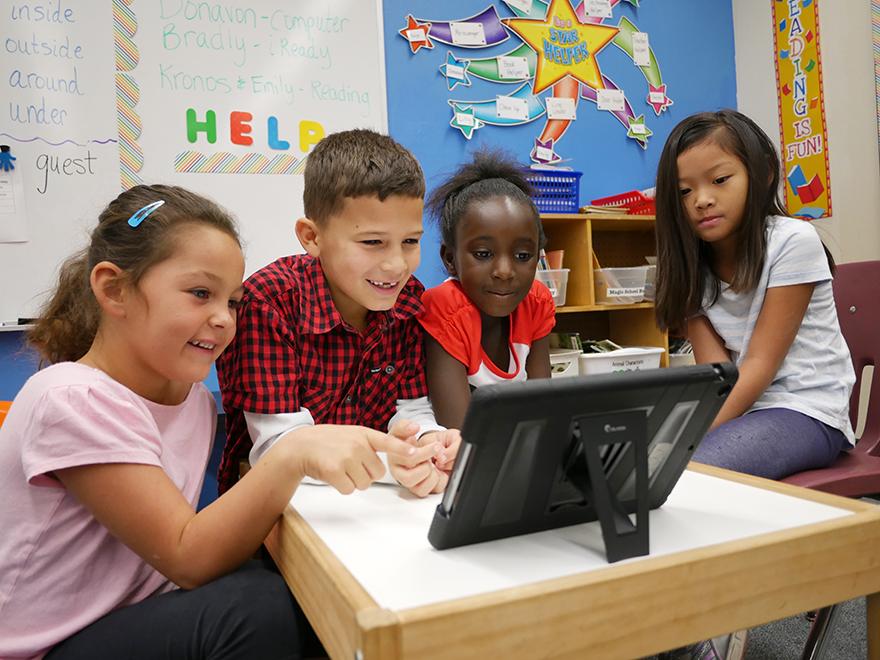 Magnet School Application Window Open