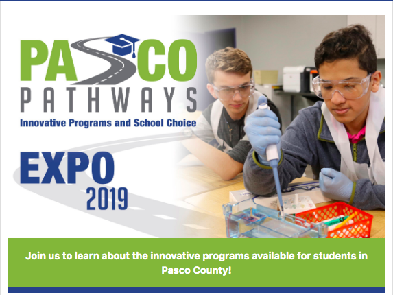 Pasco Pathways
