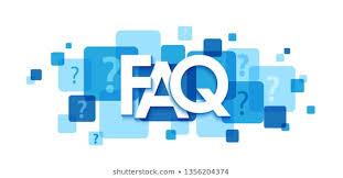 Parent FAQs
