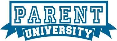 Parent University District Website